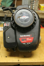 Briggs and Stratton 5 HP 101502 Engine - Very Good Runner - Clean!