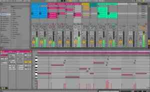 Ableton Live 10 LITE - licence numérique PC/Mac Neuve jamais activée