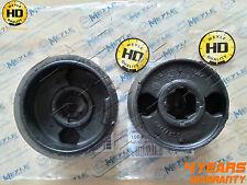 FOR SEAT CORDOBA 6L2 IBIZA MK4 6L1 CONSOLE WISHBONE ARM BUSHES MEYLE HEAVY DUTY