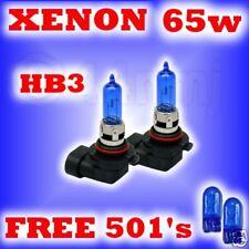 65 W Xenon Luci Anteriori TOYOTA CELINE 99 - 9005 HB3