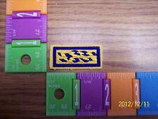 BSA Patch: BSA 1ea: PACK TRAINER AWARD KNOT= LOT OF 1EA: CSTORE4MORE KNOTS/ETC.!
