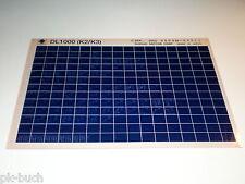 Microfiche Catalogo Ricambi Suzuki Dl 1000 Stand 09/2002