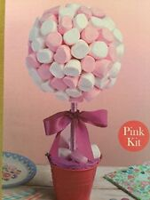 Beautiful diy sweet pink tree kit, boxed, brand new. Ideal for weddings, parties