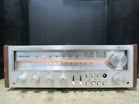 1970's Vintage Realistic STA-2000D AM/FM Stereo Receiver FOR PARTS/REPAIRS