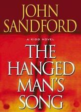 The Hanged Man's Song (Kidd),John Sandford
