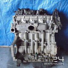 Motor 1.6 HDi 9H06 PEUGEOT PARTNER CITROEN BERLINGO 27TKM UNKOMPLETT