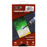 CF Tempered Glass Screen Protector for Apple iPhone XS Max - Clear