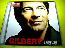 GILBERT - LADY LAY | + DOCH ICH WEIN & TIEF IN MIR <|> Schlager Shop 111austria