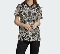 Adidas WOMEN'S ORIGINALS AOP T-shirt XS TO L