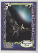 2004 Inkworks Scooby Doo 2: Monsters Unleashed Pterodactyl Ghost #16 b6s