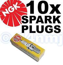 10 x Original NGK Recambio Bujías BCPR5ES STOCK N.º 6130 precio de Productor