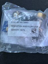 BAXI - Potterton Main Multifit Rigid Filling Loop Kit  - 730603 NEW