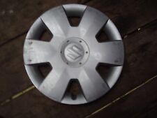 """Suzuki swift steel wheel hub cap 15"""". 43250-62J50-27N"""