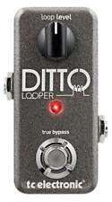 TC Electronic Guitar & Bass Loopers & Samplers