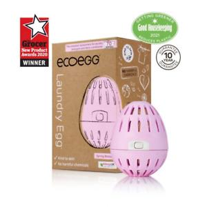 ecoegg Laundry Egg 70 Washes Spring Blossom