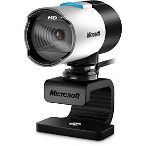 Microsoft Lifecam Studio USB For Business Packs