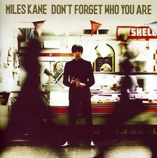 Don't Forget Who You Are - Miles Kane (2013, CD NEU)