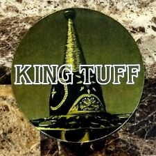 KING TUFF The Other 2018 Ltd Ed Metallic RARE Sticker +FREE Alt Rock Stickers!