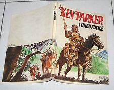 KEN PARKER 1 Lungo fucile - Prima edizione 1977 Berardi Milazzo Cepim