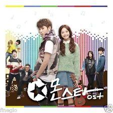 MONSTAR O.S.T OST (tvN Mnet Music Drama) [BEAST Yong Jun Hyung, BtoB] 1CD
