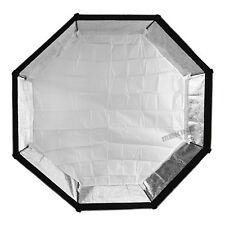 Photography Octagon Softbox 120cm Bowens Mount softbox for studio light Strobe
