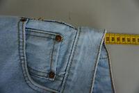 Levis Levi`s 501 Herren Men Jeans Hose 31/32 W31 L32 Stonewashed Blau TOP ad34