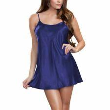 Vestidos de mujer azules talla 2XL