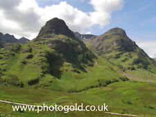 Glencoe Photo Print, glossy paper