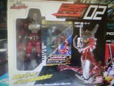 Kamen rider Final form 02 Ryuki Dragreder