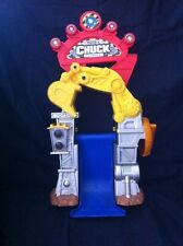 "TONKA CHUCK & FRIENDS replacement Tower 18"" Tall"
