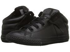 b9ba334a981e Converse Leather Medium Unisex Kids  Shoes for sale