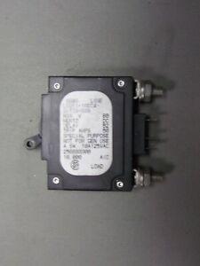 AIRPAX 50 AMP CIRCUIT BREAKER LELK1-1REC4-27129-939 30 DAY WARRANTY