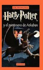 J.K. Rowling Children & Young Adults Books in Spanish