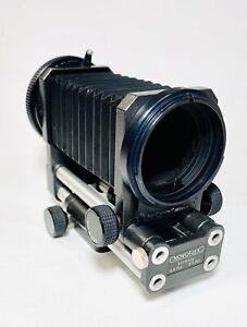 Novoflex Bellows for Canon FD Mount