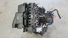 BMW 5 SERIES E60 520D M47N2 2003-2007 COMPLETE BARE ENGINE CODE M47D20 204D4