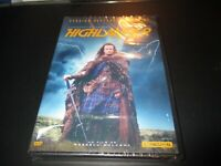 "DVD NEUF ""HIGHLANDER"" Christophe LAMBERT, Sean CONNERY"