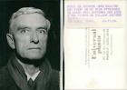 Jean Bazaine Vintage silver print,Jean Bazaine, né le 21 décembre 1904 dans le