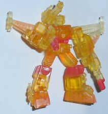 Transformers Heroes Of Cybertron POWERMASTER OPTIMUS PRIME Pvc Hoc Spark Attack