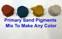 Colored Sand Unity Ceremony, Wedding, Craft Mixing Kit Great For Bridal Shower
