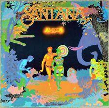 33t Santana - Amigo (LP) - 1976