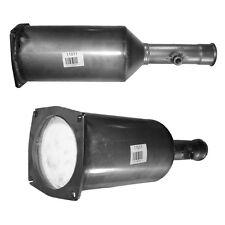 11011 PEUGEOT 407SW 2.0 HDI  Diesel [11/04-7/10] Diesel Particulate Filter Dpf