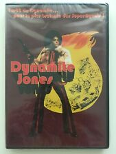 Dynamite Jones DVD NEUF SOUS BLISTER Tamara Dobson, Shelley Winters