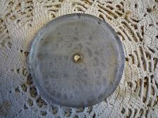 Bodum Spare Filter Mesh (Medium) - 8 Cup - 1L - 10cm 4in diameter