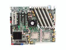 Mainboard und Xeon CPU-Kombination