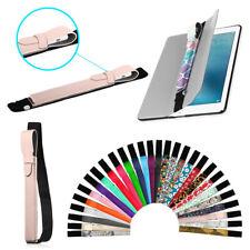 Apple Pencil 1/2 Holder Vegan Leather Case Sleeve Pouch fr iPad Pro 11/12.9/10.5