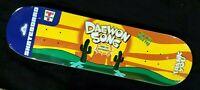 """Brand New 8.0"""" Daewon Song Cooler Pop Thank You Skateboard Sealed Deck"""