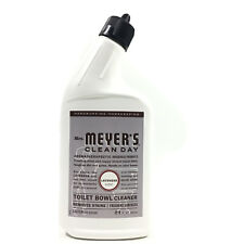 Mrs. Meyers Clean Day Toilet Bowl Cleaner Lavender 24oz.