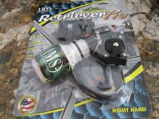 AMS BOWFISHING  611R-14   BIG GAME RETRIEVER PRO SERIES  REEL 450# LINE
