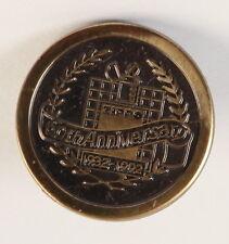 Zippo pin 60 th. 1932 -1992. Pin 60 aniversario 1932 - 1992