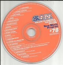 RARE PROMO CD WHITNEY HOUSTON Backstreet Boys MARIAH CAREY Jessica Simpson JEWEL
